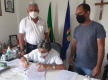 Belo Jardim adere ao Programa Garantia Safra 2021
