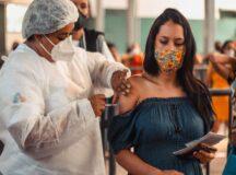 Vacinação das gestantes e puérperas, com o imunizante Pfizer, será realizada em Belo Jardim, a partir desta terça-feira