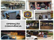 Belo Jardim registra duas interdições e uma notificação à estabelecimentos por descumprimento ao decreto estadual no fim de semana