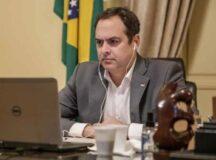Covid-19: Paulo Câmara decreta novas restrições para o comércio e demais atividades econômicas em 53 cidades do Agreste de Pernambuco