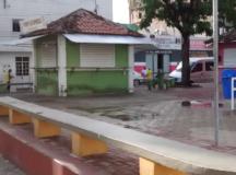 Praça dos Motoristas: homem é detido após desobedecer a decreto estadual de combate à Covid-19