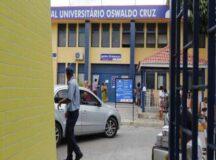 Pernambuco registra caso de 'fungo negro' em paciente do Agreste que teve Covid-19