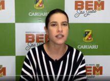 Raquel Lyra anuncia auxílio emergencial de até R$ 3 mil para artistas e grupos envolvidos na cadeia produtiva do São João de Caruaru