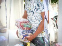 Prefeitura de Belo Jardim entrega cestas básicas nesta quarta-feira (2)