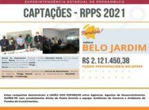 BeloJardim Prev investe mais de R$ 2 milhões no Banco do Nordeste para garantir a aposentadoria dos servidores municipais