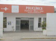 Policlínica Professor Ulisses Lima retoma atendimentos eletivos, nesta quarta-feira (16)