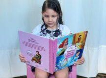 Unidade escolar de Belo Jardim cria Projeto para desenvolver a leitura e a escrita dos estudantes