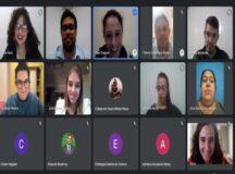 Vereadores são capacitados em workshop do Ilec e legisla Brasil sobre planejamento estratégico para mandatos