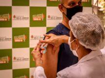 Covid-19: Belo Jardim amplia vacinação para público a partir de 47 anos