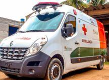 Belo Jardim receberá ambulância Semi-UTI nesta terça-feira (29)