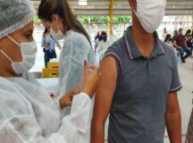 Covid-19: Belo Jardim amplia vacinação para público geral a partir dos 45 anos