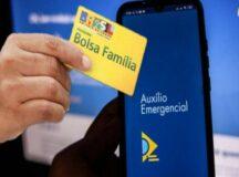 Auxílio emergencial deve ser renovado por mais 2 ou 3 meses, diz Paulo Guedes
