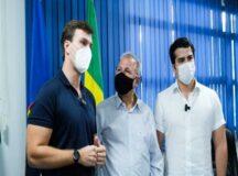 Miguel Coelho anuncia abertura de novo curso de Medicina com 100 vagas em Petrolina