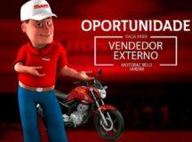 Motorac abre vaga de emprego para Belo Jardim