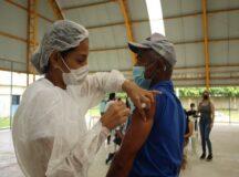 Covid-19: Belo Jardim amplia vacinação para público geral a partir dos 40 anos, neste sábado (3)