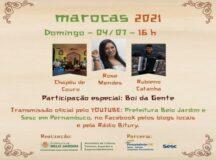 Em abertura da 52ª edição da Festa das Marocas, Prefeitura Municipal e Sesc Ler homenageiam cultura popular de Belo Jardim
