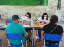 Centro de Vacinação Itinerante leva imunização para distritos e zona rural de Belo Jardim