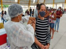 Pessoas vacinadas com AstraZeneca até o dia 15 de maio devem buscar Centro de Vacinação de Belo Jardim para receber segunda dose