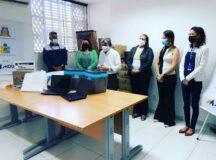 """Secretaria de Saúde de Belo Jardim recebe equipamentos do """"Unidos pela Vacina"""""""