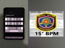 Jovem é detida com celular roubado em Belo Jardim