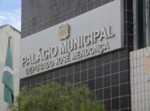 Consecutivamente, Governo Gilvandro Estrela antecipa o pagamento dos servidores aposentados, pensionistas e efetivos