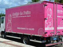Belo Jardim recebe Mutirão de Mamografia
