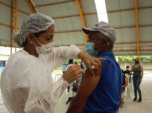 Pessoas vacinadas com AstraZeneca até o dia 1º de junho devem buscar Centro de Vacinação de Belo Jardim para receber segunda dose