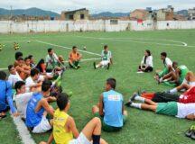 Escolinha do Calango abre inscrições para 30 adolescentes de 12 e 13 anos