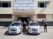 Patrulha Rural da PM é implantada em Belo Jardim após parceria com a Prefeitura Municipal