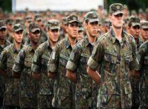 Prazo para alistamento militar continua aberto até 31 de agosto