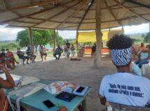 Sesc Ler Belo Jardim promove Identidade Brasilis no Quilombo Barro Branco
