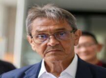 Alexandre de Moraes determina prisão de Roberto Jefferson