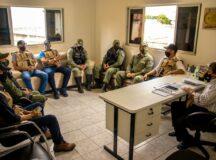 Polícia Militar e Sedec reforçam trabalho de fiscalização no trânsito em Belo Jardim
