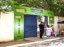 Belo Jardim convoca pessoas vacinadas com AstraZeneca até o dia 07 de junho para receber segunda dose