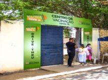 Pessoas a partir dos 24 anos poderão se vacinar contra Covid-19 em Belo Jardim