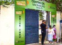 Belo Jardim convoca pessoas a partir dos 22 anos para se vacinar contra Covid-19