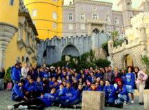 Projeto de intercâmbio que leva alunos e professores de Belo Jardim para Portugal está com inscrições abertas