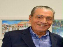 Morre Joaquim Francisco, ex-governador de Pernambuco
