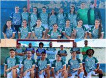 Handebol de Belo Jardim é destaque na Liga dos Interiores