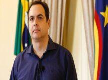 Rejeição ao governo Paulo Câmara atinge marca de 47% segundo pesquisa