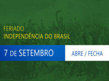 Veja o que abre e fecha no 7 de Setembro em Belo Jardim