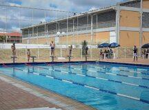 Sesc tem vagas abertas para turmas de modalidades esportivas em Belo Jardim