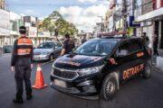 Governo Paulo Câmara multa e apreende veículos em Belo Jardim