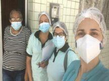 Belo Jardim realiza testagem de Covid-19 porta a porta