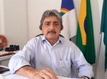 Gilvandro realiza pagamento das primeiras parcelas dos acordos firmados com professores e com aposentados, referente ao salário de dezembro de 2020, deixado por Hélio