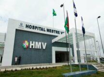 Hospital Mestre Vitalino abre processo seletivo para contratação de médicos; saiba como se cadidatar
