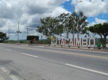 Adolescente cria perfil falso no Instagram para fazer ameaças de massacre em Tacaimbó
