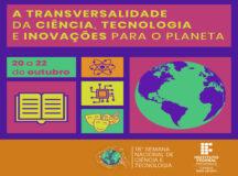 IFPE Belo Jardim divulga programação da Semana Nacional de Ciência e Tecnologia