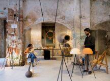 Instituto Conceição Moura abre inscrições para programa educativo da Residência Artística