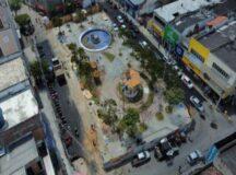 Prefeitura de Belo Jardim entrega nova Praça da Conceição nesta sexta-feira (22)